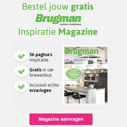 Brugman keuken en badkamer magazine bestel gratis - Gratis huis deco magazine ...