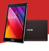 AD 6 maanden gratis + Asus tablet cadeau t.w.v. €117.-!