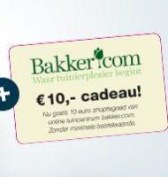Telegraaf actie met gratis cadeaubon t.w.v. € 10.- 10 weken voor €1.99 per week 84% korting.