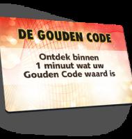 Bankgiro Loterij | Is, jou Gouden Code € 25000.- waard? De mee en je ziet direct of je prijs hebt.