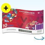 KRO magazine + gratis VVV cadeaubon t.w.v. €10.-!