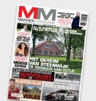 Mannen Magazine | Een blad voor mannen | 60% korting
