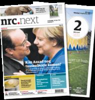 NRC Handelsblad nu €18.50.- i.p.v €39.- per maand!