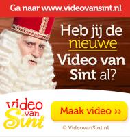 Sinterklaas video | Maak nu je eigen Sint videofilm!