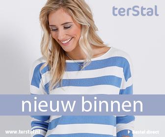Online kleding shoppen bij terStal!