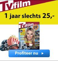 Films op TV | TVFilm nu met 35% korting!