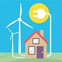 Kies 100% Groene Energie rechtstreeks vandeBron!