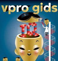 VPRO programma gids | 10 weken voor maar €10.-