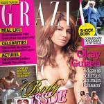 123 tijdschrift grazia