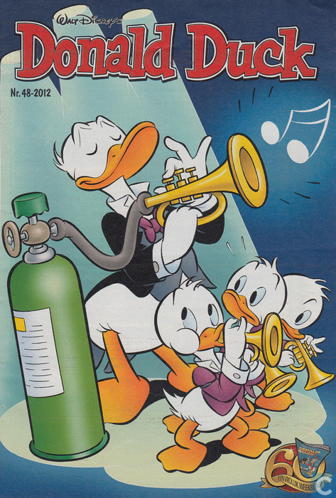 123tijdschrift donald duck 250 1
