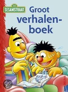 De leukste Kinderboekjes Sesamstraat! Betaal nu €4.95 i.p.v. €9.95 voor deze leuke boekjes voor alle kinderleeftijden. Dit is uren leesplezier voor kinderen.