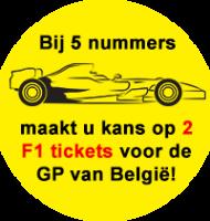 Win 2 kaartjes Formule I in België t.w.v. €270.-. Neem een abonnement op Autovisie magazine van 5 nummers voor slechts €10.-.