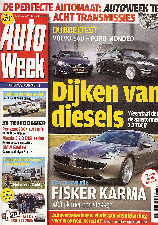 Automagazine