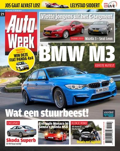 Autoweek magazine korting + gratis dashcam.Wil je een abonnement van 20 nummers + gratis dashcam dan betaal je slecht € 49.95 in plaats van € 158.99.