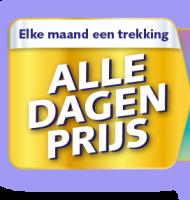 Bankgiro loterij Prijzenpot 2017 is €52,8 miljoen! Alle dagen prijs.