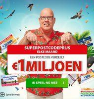 De hoogste prijzen ooit in Postcode Loterij
