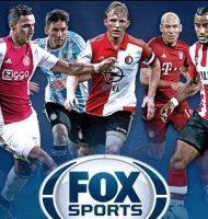 Gratis FOX Sports Eredivisie bij KPN Compleet