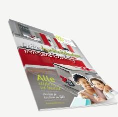 Keuken ideeen opdoen? Bestel gratis keuken magazine!