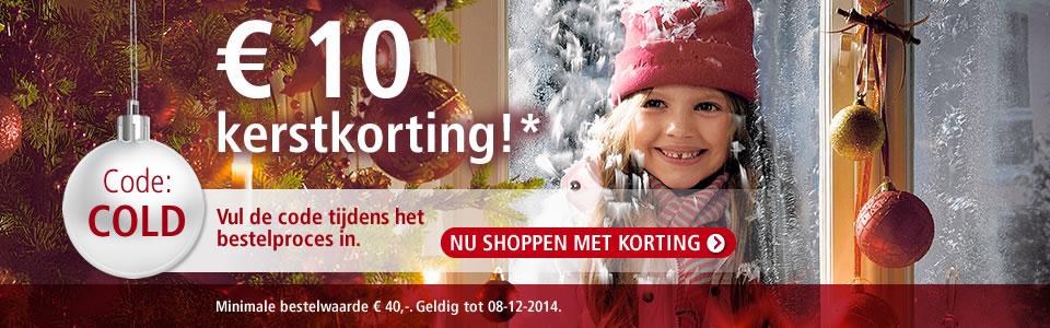 Klingel Kerst 2014