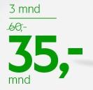 Alles in 1 KPN | €35.- i.p.v. €60.- + gratis monteur