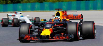 Ziggo sport met gratis Formule 1 wedstrijden!