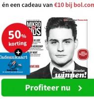 Mikrogids + Gratis bol.com bon t.w.v. €10,-