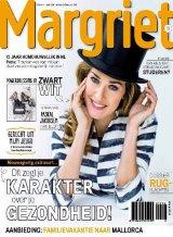 Moederdag margriet magazine. 75% korting op Moederdag tijdschriften!