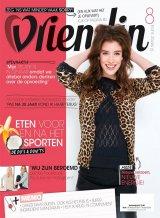 Moederdag vriendin magazine. 75% korting op Moederdag tijdschriften!