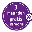 Gas en Licht | Nu bij Nuon 3 maanden Gratis Stroom!