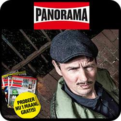 Panorama 4 weken gratis lezen!