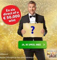 Kies de winnende koffer in de Postcode Loterij