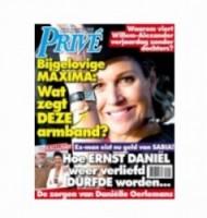 Privé magazine | Kies nu zelf je korting!