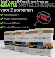 Sloop de Crisis | Nu een Gratis Hotelcheque bij inschrijving!