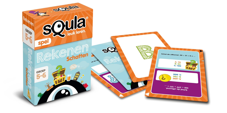 Het leukste voor kinderen is de sQula thuisstudie