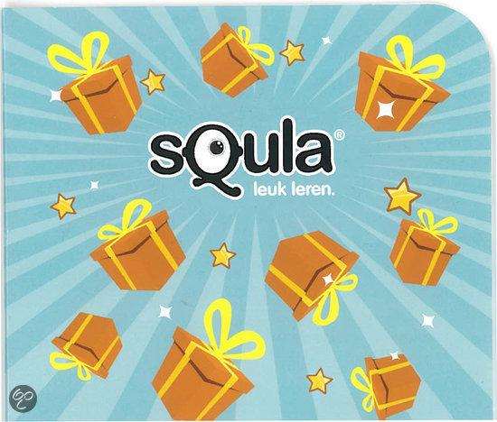 Squla leuk leren | Nu €24.- korting van €7.95 nu €5.95!