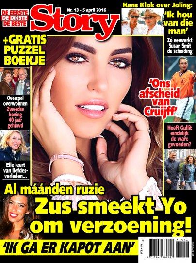 Story tijdschrift | Weekblad Story 39% korting!