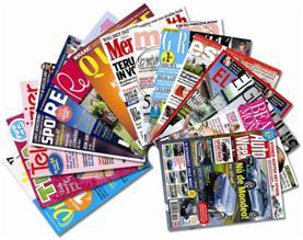 De Nationale Tijdschriftenbon | Een leuk cadeau!