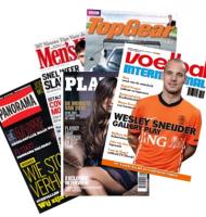 LOI Studies met gratis tijdschriftenbon t.w.v. €50.-