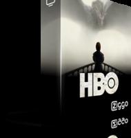 Ziggo HBO | 6 maanden Gratis alle top films bekijken!