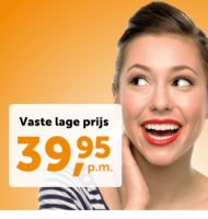 Ziggo betrouwbaar en nu extra goedkoop! Betaal slechts € 39,95 per maand. Gratis activatiekosten t.w.v. € 17,50.