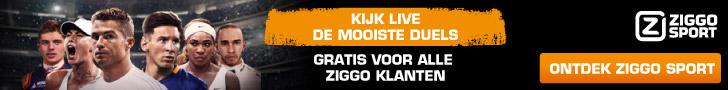 Ziggo Horizon | Kijk wanneer het jou uitkomt | 3 m/d gratis!