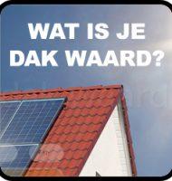 Goedkoopste Zonnepanelen | Wat is je dak waard?